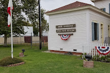 Drum Barracks Civil War Museum, Los Angeles, United States