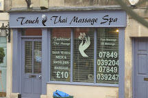 Bath Touch Thai Massage Spa, Bath, United Kingdom