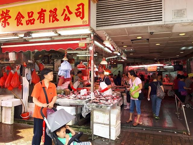 Cheung Hing Foods Mart