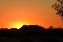 Chambers Pillar, Alice Springs, Australia