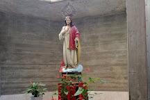 Igreja do Sagrado Coracao de Jesus, Lisbon, Portugal
