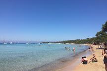 Plage de la Courtade, Porquerolles Island, France