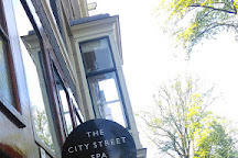 The City Street Spa, Amsterdam, The Netherlands