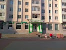 Зелёный Рай, улица Салтыкова-Щедрина на фото Орла
