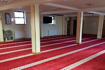 Dar Ul-Isra Mosque, Cardiff, United Kingdom
