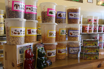 Smoky Mountain Popcorn Co., Pigeon Forge, United States