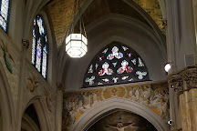 St. Malachy's - The Actors' Chapel, New York City, United States
