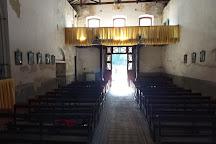 Igreja Nossa Senhora D'Ajuda, Guararema, Brazil