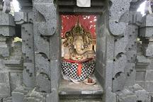Ulun Danu Batur Temple, Kintamani, Indonesia