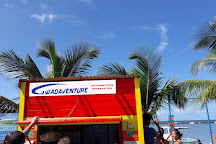 Gwadaventure, Sainte Rose, Guadeloupe