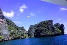 Sea Angel Cruise, Phuket, Thailand