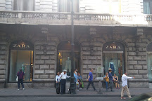The Shops at Downtown, Mexico City, Mexico