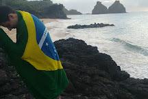 Boldro Beacch, Fernando de Noronha, Brazil