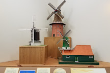 Windmill Cultural Center, Fulton, United States