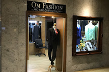 Om Fashion and Silk Custom Tailor, Bangkok, Thailand