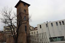 Torre dei Gorani, Milan, Italy