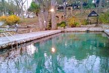 Krause Springs, Spicewood, United States