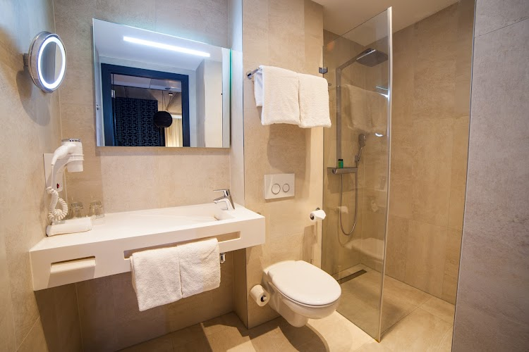 DoubleTree by Hilton Hotel Amsterdam - NDSM Wharf Amsterdam