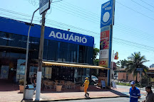 Acqua Mundo, Guaruja, Brazil
