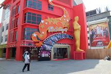 I-City, Shah Alam, Malaysia