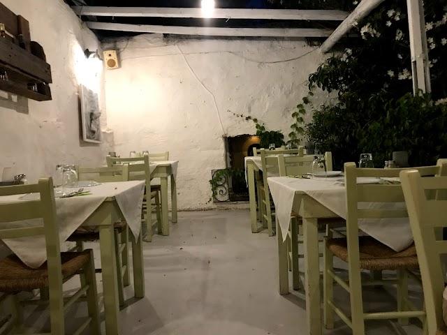 Apollon Garden Restaurant