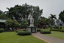 Chinese Garden, Manila, Philippines