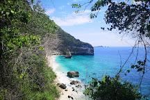 Suwehan Beach, Nusa Penida, Indonesia