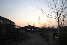 Het Kakelend Kippenmuseum, Keiem, Belgium