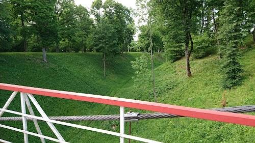 Park of Friendship