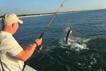 Regardless Fishing Charters, Atlantic Beach, United States