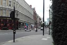 Old Bailey, London, United Kingdom