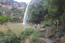 Cachoeiras do Rio do Peixe, Rio Negro, Brazil
