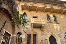 Centro Storico, Verona, Italy