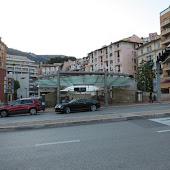 Железнодорожная станция  Monaco Monte Carlo