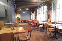 Stereo Cafe Bar, Glasgow, United Kingdom