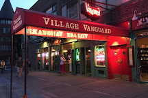 The Village Vanguard, New York City, United States