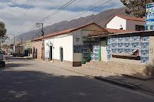Museo Regional de Pintura Jose A Terry, Tilcara, Argentina