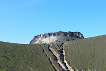 Mount Tarumae, Tomakomai, Japan