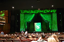 Sydney Lyric Theatre, Sydney, Australia