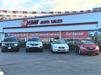 E-Z Loan Auto Sales of Lockport Payday Loans Picture