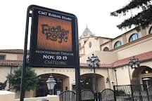 Montgomery Theater, San Jose, United States