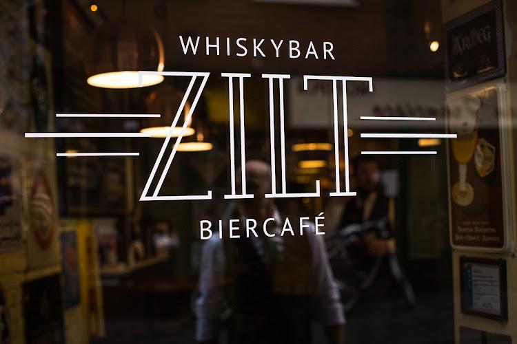 Café ZILT Amsterdam