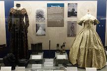 Missouri Civil War Museum, Saint Louis, United States