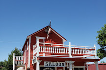 Dobby's Frontier Town, Alliance, United States