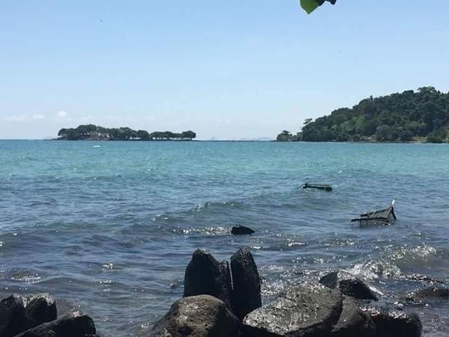 Pirate Island Tour
