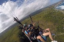Tropic Parapente, Saint-Leu, Reunion Island