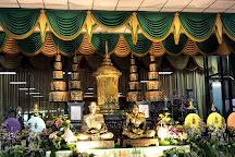 Wat Ampawan, Phrom Buri, Thailand