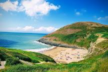 Mwnt Beach, Cardigan, United Kingdom