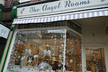 The Angel Rooms, Broadstairs, United Kingdom