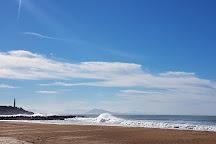 Corsaires Beach, Anglet, France